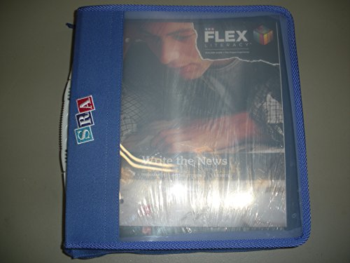 9780076635719: SRA Flex Literacy The Project Experience NGL Elementary Computer Project TG