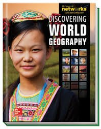 9780076636020: Discovering World Geography Reading Essentials & Study Guide Student Workbook Mcgraw-hill Answer Key