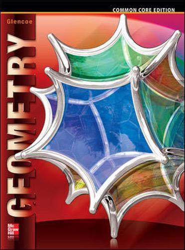 9780076639298: Geometry, Student Edition (MERRILL GEOMETRY)