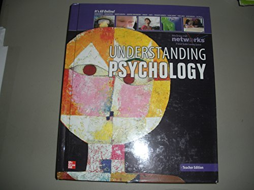 9780076640782: Understanding Psychology Teacher's Edition