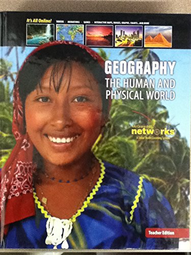 Geography: The Human and Physical World: McGraw-Hill