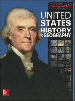 9780076646883: United States History and Geography, Student Edition (UNITED STATES HISTORY (HS))