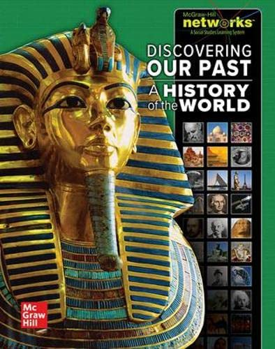 9780076647835: Discovering Our Past: A History of the World, Student Edition (MS WORLD HISTORY)