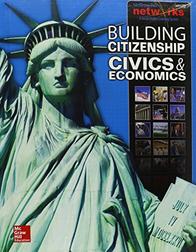 9780076648115: Building Citizenship: Civics and Economics, Student Edition (CIVICS TODAY: CITZSHP ECON YOU)
