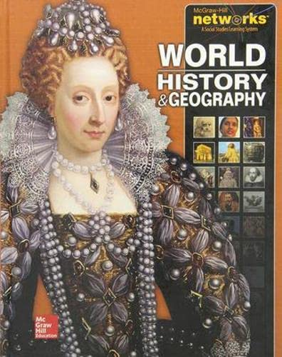 9780076648689: World History and Geography, Student Edition (WORLD HISTORY (HS))