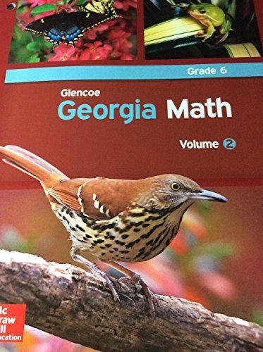 glencoe georgia math volume - AbeBooks
