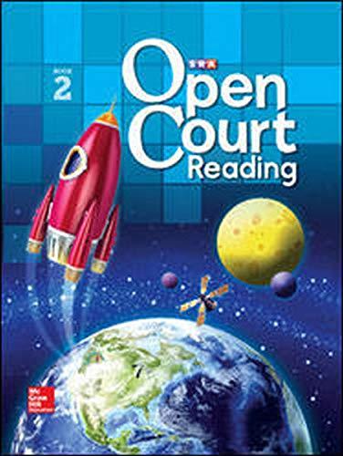 9780076691784: Open Court Reading Student Anthology, Book 2, Grade 3 (IMAGINE IT)