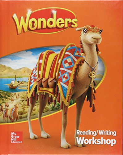 Wonders Reading/Writing Workshop, Grade 3 (ELEMENTARY CORE READING): Bear, Donald