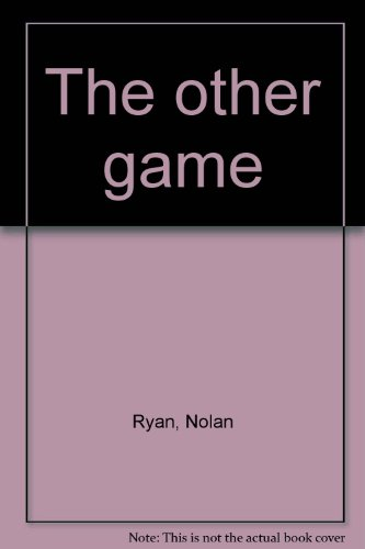 9780076884513: The other game