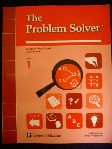 9780077040970: The Problem Solver Student Workbook Second Edition