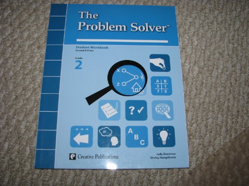 9780077040987: The Problem Solver Student Workbook 2nd Edition Grade 2