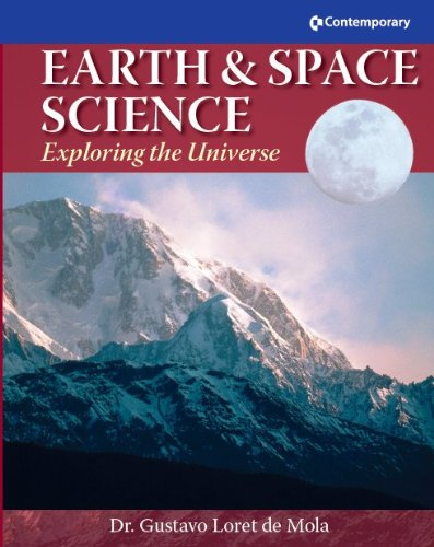 9780077041489: Earth & Space Science: Exploring the Universe - Hardcover Student Text Only (SCIENCE SERIES)