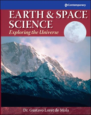 9780077041502: Earth and Space Science : Exploring the Universe - Hardcover Teacher's Edition