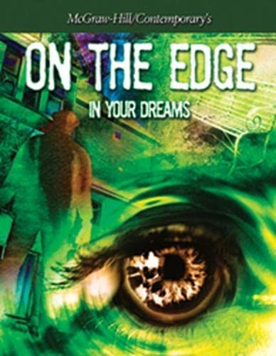 On the Edge: In Your Dreams, Audio CD Package (0077043499) by Billings, Henry
