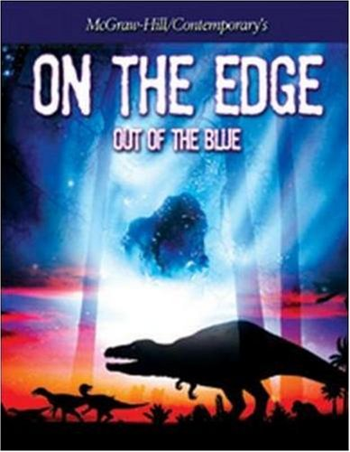 9780077043636: On the Edge: Out of the Blue - Audio CD Package