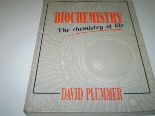 9780077072087: Biochemistry, the Chemistry of Life