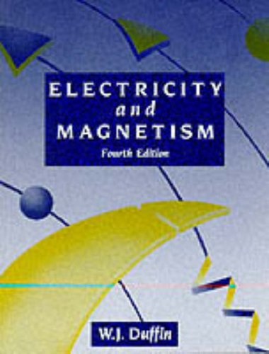 9780077072094: Electricity and Magnetism
