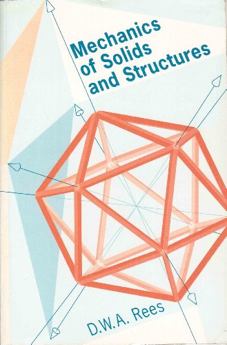 9780077072223: The Mechanics of Solids and Structures