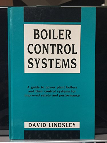 9780077073749: Boiler Control Systems