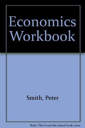 9780077074043: Economics Workbook
