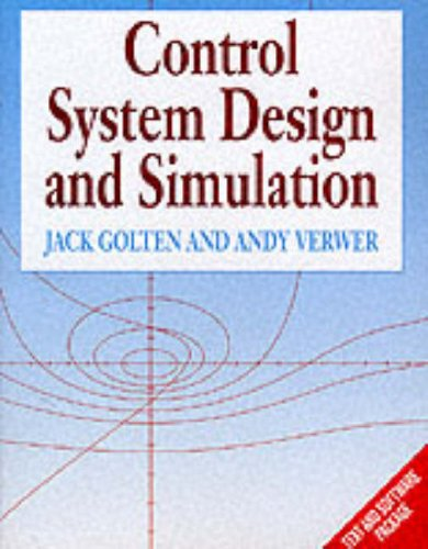 9780077074128: Control System Design and Simulation
