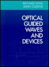 9780077074258: Optical Guided Waves and Devices