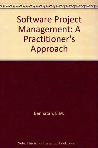 9780077074371: Software Project Management: A Practitioner's Approach