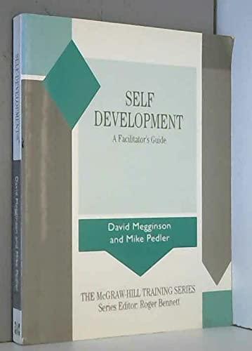 9780077074609: Self-development: A Facilitators Guide (McGraw-Hill Training Series)