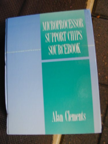 9780077074630: Microprocessor Support Chips Sourcebook