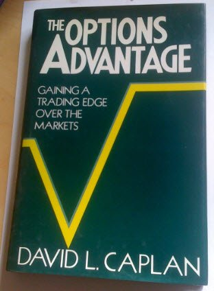 9780077074876: Options Advantage: Gaining a Trading Edge Over the Markets