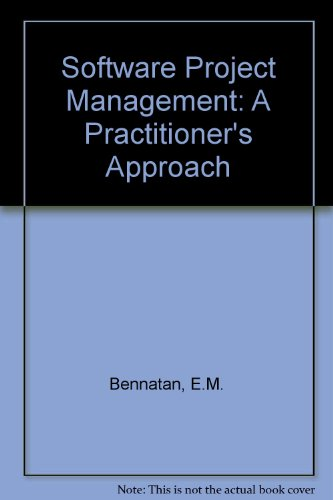 9780077076481: Software Project Management: A Practitioner's Approach