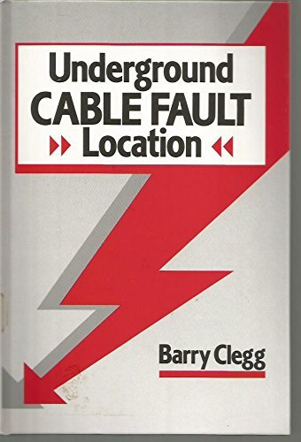 9780077078041: Underground Cable Fault Location