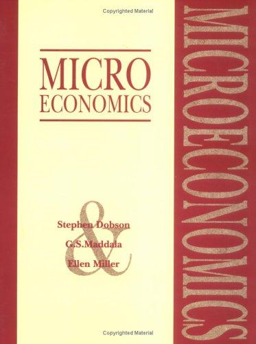 9780077078706: Microeconomics