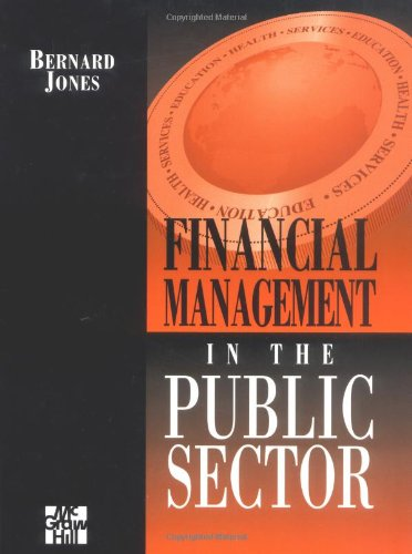 9780077078881: Financial Management in the Public Sector