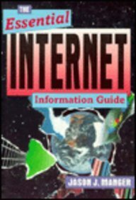 9780077079055: The Essential Internet Information Guide