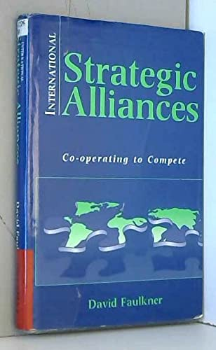 9780077079260: International Strategic Alliances: Co-Operating to Compete