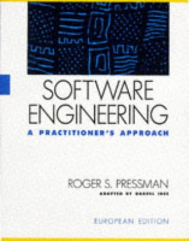 9780077079369: Software Engineering: A Practitioner's Approach