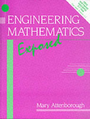 9780077079758: Engineering Mathematics Exposed
