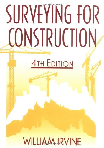 9780077079987: Surveying for Construction