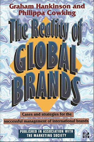 9780077090029: Reality of Global Brands: Cases and Strategies for Successful International Brand Management (Marketing for Professionals)