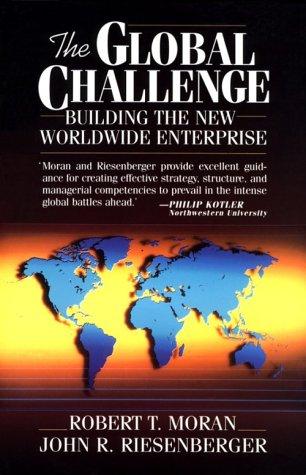 9780077090227: The Global Challenge