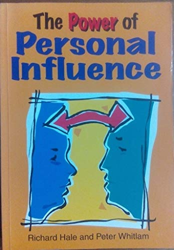 The Power of Personal Influence: Peter Whitlam; Richard