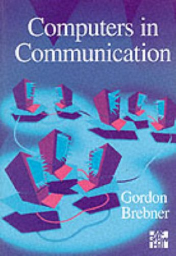 9780077091989: Talking Amongst Themselves Computer Communication Fundamentals