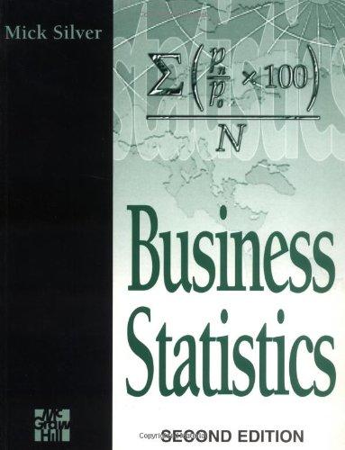 9780077092252: Business Statistics