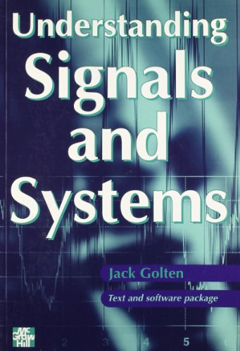 9780077093204: Understanding Signals and Systems
