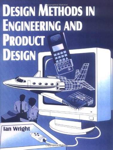 9780077093761: Design Methods in Engineering and Product Design