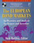 9780077094072: The European Bond Markets : An Overview and Analysis for Issuerrs and Investors