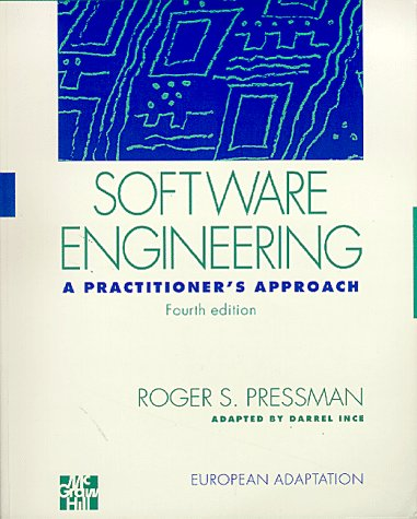 9780077094119: Software Engineering: A Practitioner's Approach