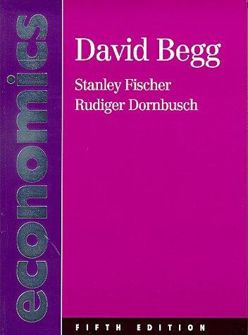 9780077094126: Economics 5ED