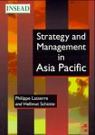 9780077094331: Strategy and Management in Asia Pacific (INSEAD Global Management)